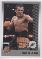 Oscar De La Hoya /250