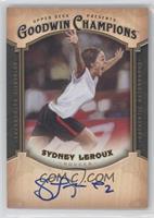 Sydney Leroux