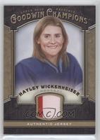 Hayley Wickenheiser