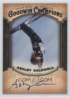 Ashley Caldwell