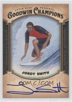 Jordy Smith