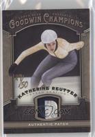 Katherine Reutter /50