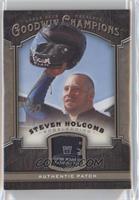 Steven Holcomb /50