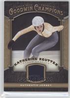 Katherine Reutter