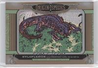 Hyloplesion