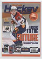 Connor McDavid (Dave & Adams Back) /2000