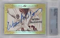 Willie McCovey /1 [ENCASED]