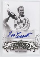 Ron Turcotte /5