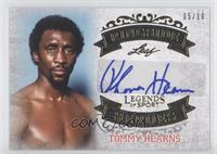 Tommy Hearns /10
