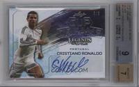 Christiano Ronaldo /5 [BGS9]