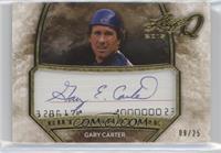 Gary Carter /25