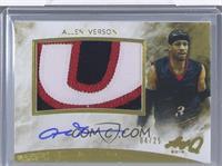 Allen Iverson /25