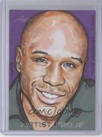 Floyd Mayweather Jr. (Jay Panga) /1