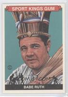 Babe Ruth /15