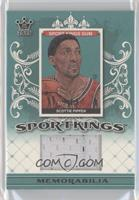 Scottie Pippen /10