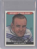 King Clancy /15