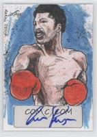 Aaron Pryor (Jason Hughes) /1