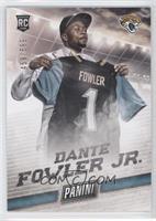 Dante Fowler Jr. /599