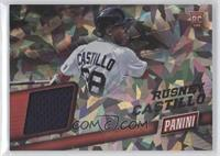 Rusney Castillo /25