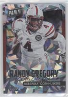 Randy Gregory /25