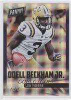 Odell Beckham Jr. /1