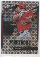 Mike Trout #8/10