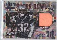 Devin McCourty /25
