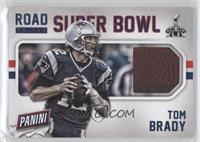 Tom Brady (Ball)