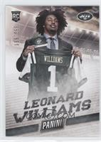 Leonard Williams /599