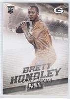 Brett Hundley /599