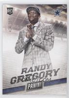 Randy Gregory /599