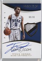 Basketball - Tyus Jones /99