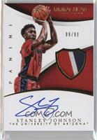 Basketball - Stanley Johnson /99