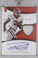 Rookie - Todd Gurley /99