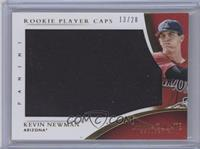 Kevin Newman /28