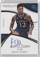 Rookie Autographs - Kelly Oubre Jr. /99