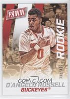 D'Angelo Russell /499