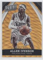 Allen Iverson /15