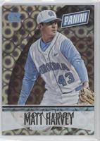 Matt Harvey /10