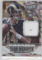 Sean Mannion /25