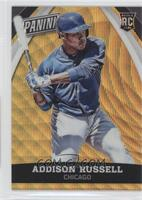 Addison Russell /15