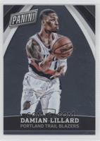 Damian Lillard