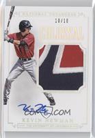 Baseball - Kevin Newman /10