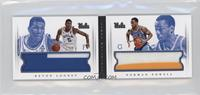 Kevon Looney, Norman Powell /5