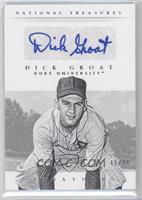 Dick Groat /99