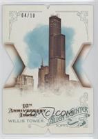 Willis Tower /10