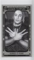 Georges St-Pierre /15