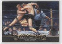 George Bellows (Stag Night at Sharkeys) #1/1