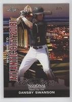 Dansby Swanson /5