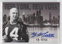 Y.A. Tittle